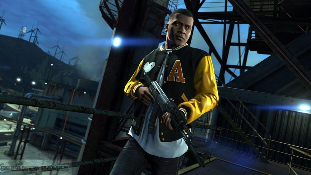 gta 5 game download for pc windows 7