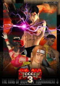 Tekken 3 Game Download for Android Mobile9