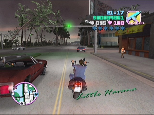 gta vice city download setup