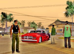 Gta San Andreas Download Utorrent Free