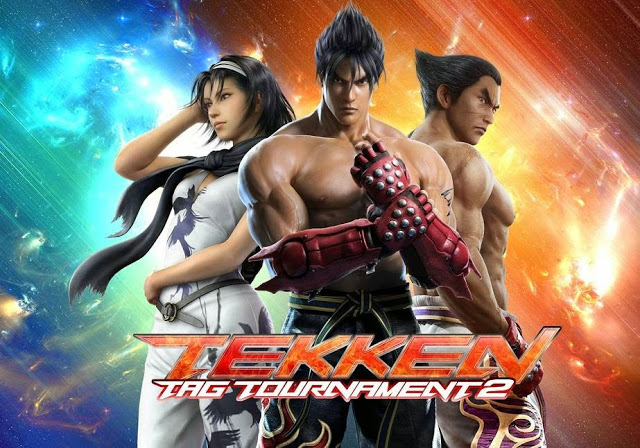 Tekken Tag Tournament 2 Pc Game Full Version Free Download