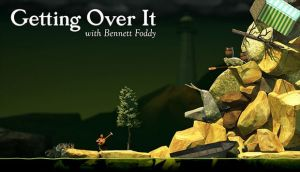 Getting Over It with Bennett Foddy - Download