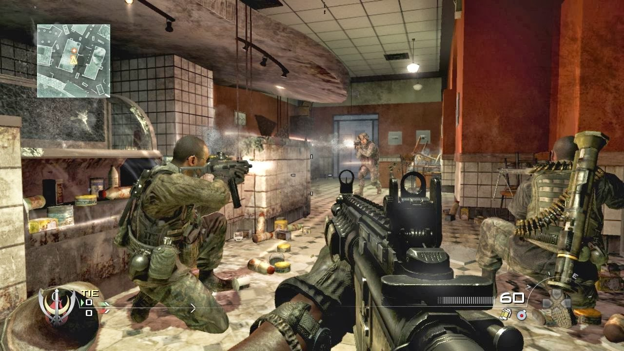Call of Duty 2 Highly Compressed 429mb Free Download