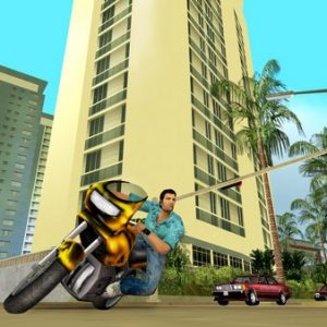 GTA Vice City Compressed