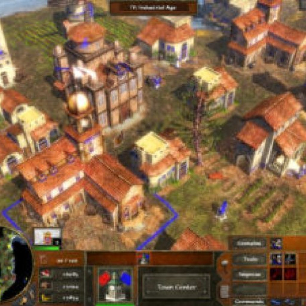 age of empires 3 download free full version