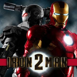 iron man 2 Pc game Free Download full version Highly Compressed