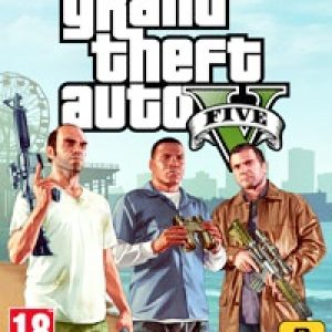 gta 5 my full games