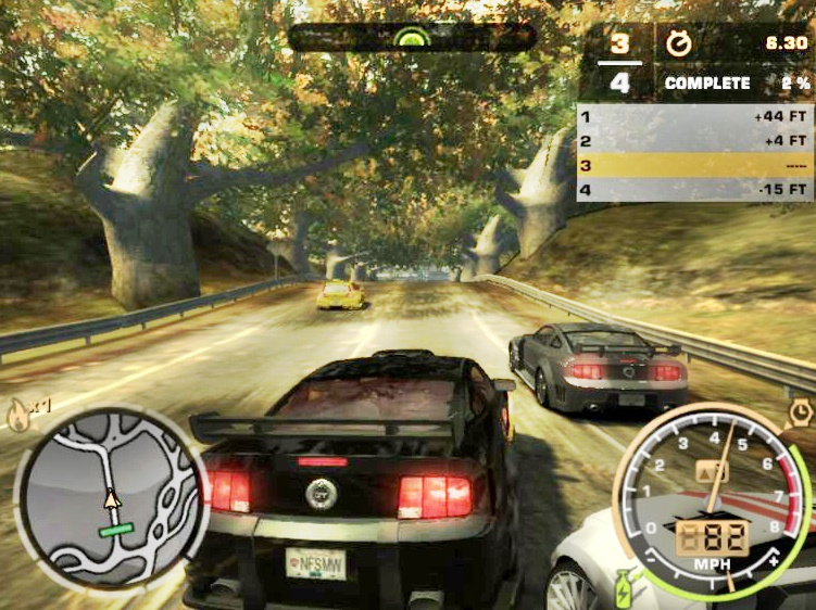 Need For Speed Most Wanted Download Free Pc