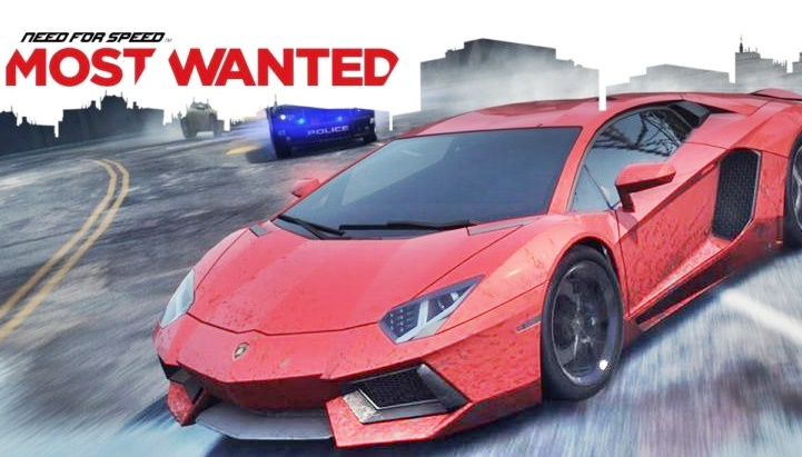 need for speed most wanted apk
